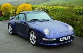 1995 porsche 911 turbo porsche archives classiccarweekly net