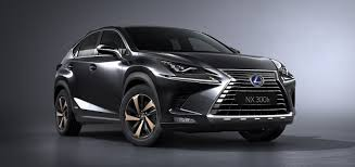 lexus rx 200t luxury lexus facelifts nx for 2018 nx 200t now called nx 300 autoevolution