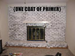 100 how to whitewash a fireplace fireplace whitewash