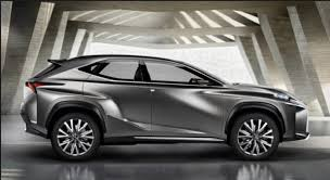 2018 lexus nx new car price update and release date info