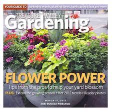 idaho statesman u0027s gardening magazine march 17 by idaho statesman