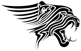 coolest tribal tiger segerios com segerios com