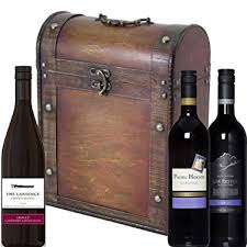 best wine gifts best of wine gift set co uk grocery