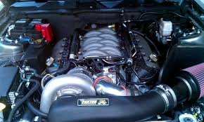 fastest stock mustang made car feature jpc built 13 gt is the fastest stock block