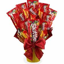 candy bouquets candy bouquets and candy gift baskets from bisket baskets and more