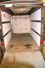 v nose trailer cabinets enclosed trailer cabinets accessories cargo canada diy