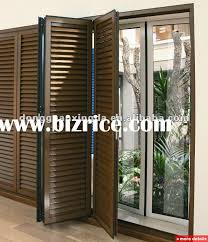 Plantation Shutters On Sliding Patio Doors by 28 Best Shutters Images On Pinterest Sliding Doors Sliding