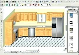 Kitchen Cabinet Design Software Mac Free Kitchen Design Software Size Of Country Free Kitchen