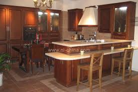 solid wood kitchen cabinets from china solid wood furniture fitted kitchens china kitchen