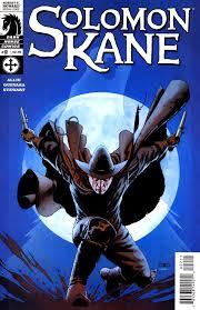 solomon kane 2 read solomon kane issue 2 online