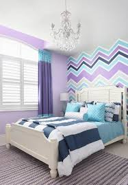bedroom awesome gorgeous girls bedroom in violet aqua and gray