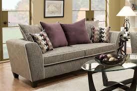 Charcoal Sofa Bed Miguel Charcoal Sofa