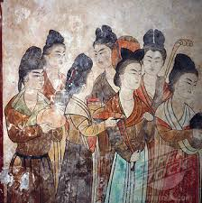 imperial china what were the roles and customs of women in imperial china