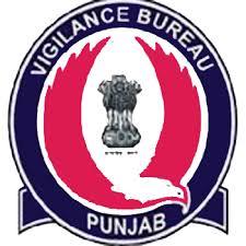 bureau 3 en 1 vigilance registers against two pspcl j e for taking bribe