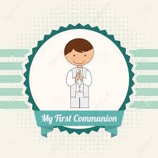 my communion my communion design illustration royalty free cliparts
