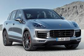 white porsche truck used 2015 porsche cayenne suv pricing for sale edmunds