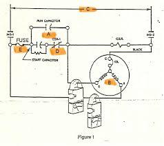 compressor locked rotor diagnostic york central tech talk