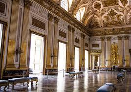 Palace Interiors | royal palace of caserta italy part 2 interiors youtube