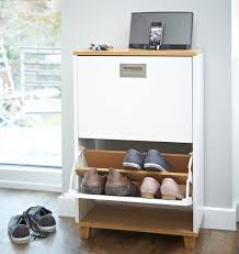 merton shoe storage cabinet 2 drawer london home pinterest