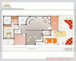 home design 30 x 50 40 x 30 duplex house plans