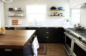 new bath w ikea sektion cabinets image heavy it s done the full kitchen reveal chris loves julia