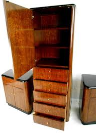antique drexel furniture used teak patio bedroom set heritage for