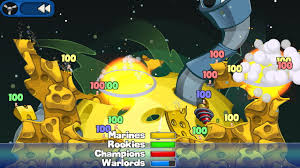 worms 2 armageddon apk worms 2 armageddon review prepare to lose hours androidshock