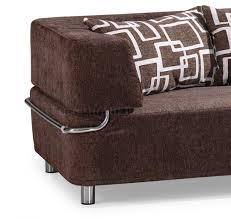 Convertible Sectional Sofa Bed Microfiber Convertible Sectional Sofa Bed W Ottoman Bench