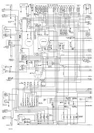jaguar xj6 wiring diagram jaguar wiring diagrams instruction