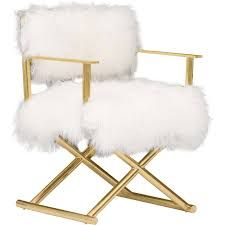 what s chair and sofa small accent chairs unique gigi mongolian fur chair