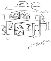 kids n fun com 26 coloring pages of little people