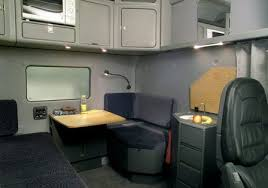 Interior Truck Scania Scania Longline Exc Tly The Right U0027night Out U0027 Truck For A Long