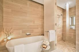 the best hotel toiletries in new york city you ll want to pocket park hyatt new york bathroom bathtub towels