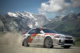 mitsubishi rally car mitsubishi lancer evolution iv rally car u002797 by lubeify200 on