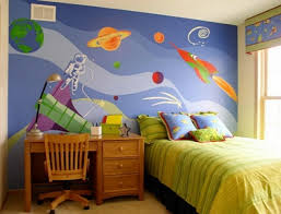 Home Wall Mural Ideas And Trends Home Caprice Stunning Kids Bedroom Wallpaper Ideas Gallery Home Design Ideas