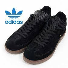 black samba beef rakuten global market adidas adidas samba mc lthr samba