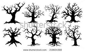 spooky halloween tree free vector download 5 535 free vector for