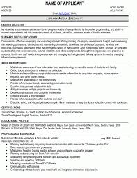 Library Assistant Resume With No Experience Job Description For Library Assistant Cover Letters Library