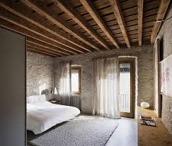 Best Medieval Architecture With Modern Transformations Images - Old house interior design