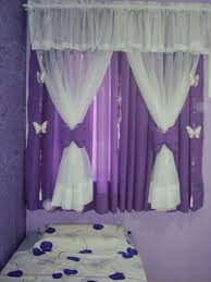 bedroom green color ideas for curtain fabric in childrens best