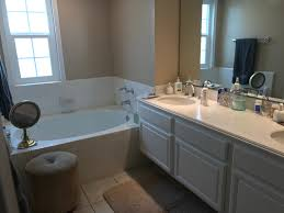 Home Goods Reno by Master Bath Renovation Before U0026 After Photos