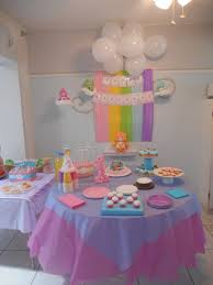 care baby shower care bears birthday party decoration background birthday ideas