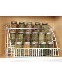 Spice Rack Plano Simply Organized Spice Racks U0026 Jars Cabinet U0026 Pantry Kitchen