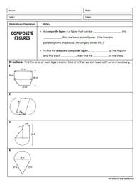 volume and surface area geometry unit 11 by all things algebra