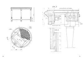 lutrin sur pied en bois plans pour construire en bois editions vial