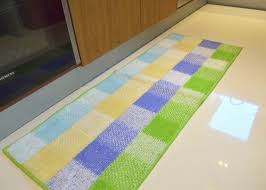 Yellow Runner Rug Living Room Living Room Floor Mat With Blue Yellow Green Floor