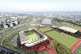 ef ef industries l nacionalinio stadiono konkurse liko tik axis industries pasiūlymas