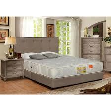 Vono Bed Frame Qoo10 Vono Spine Saver 1 Size Mattress 15 Years Vono