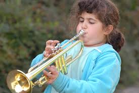 choosing an instrument for your child music instruction