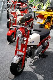 honda motors philippines file honda monkey z100 1961 in honda collection hall jpg